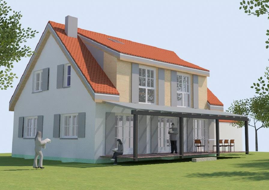 1.2 Einfamilienhäuser
